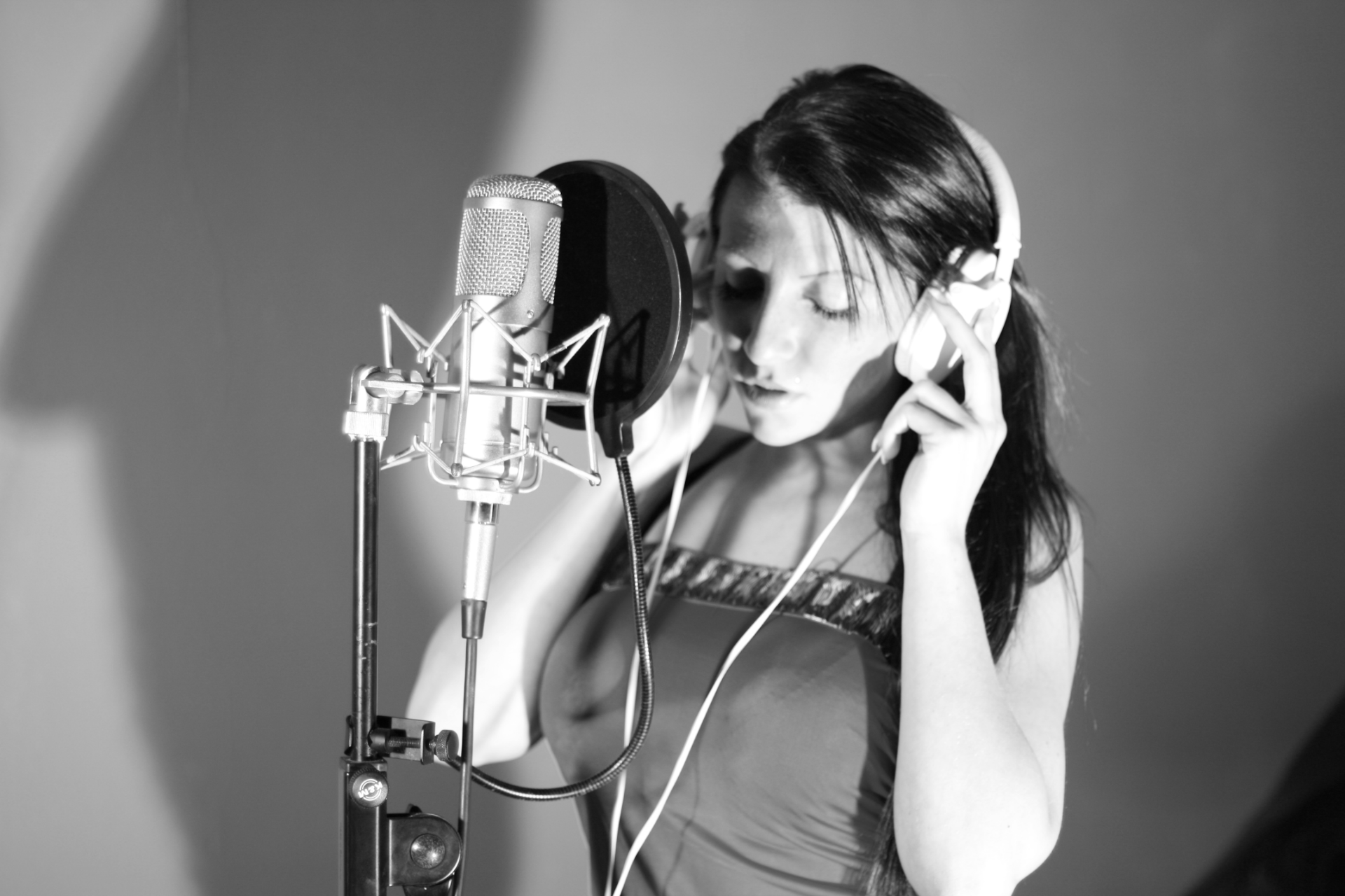 rock gesang lernen